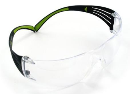 3M SecureFit Güvenlik Gözlüğü SF401AS-AF içerik