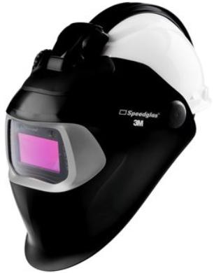 3M Speedglas 100-QR Kaynak Başlığı içerik