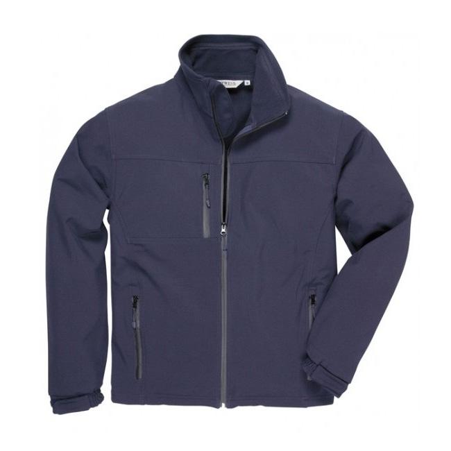 Portwest TK50 İthal Softshell Ceket içerik