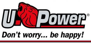U-Power-Logo