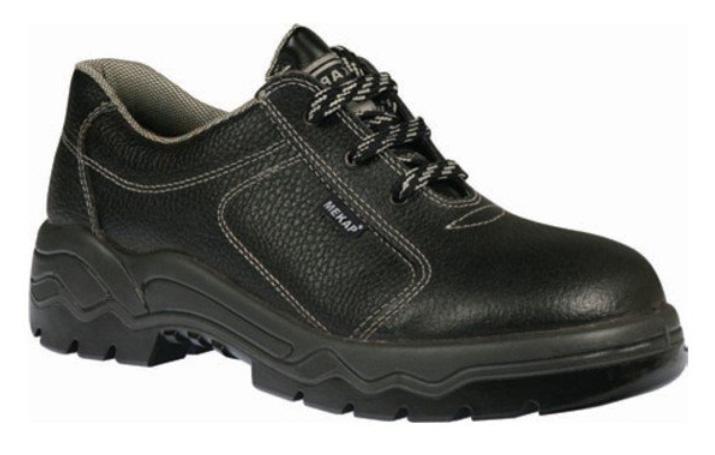 İş Ayakkabısı Mekap 032 R Çelik Burunlu içerik
