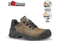 Upower Quebec S3 SRC İş Ayakkabısı