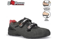 Upower Labrador S1P SRC İş ayakkabısı