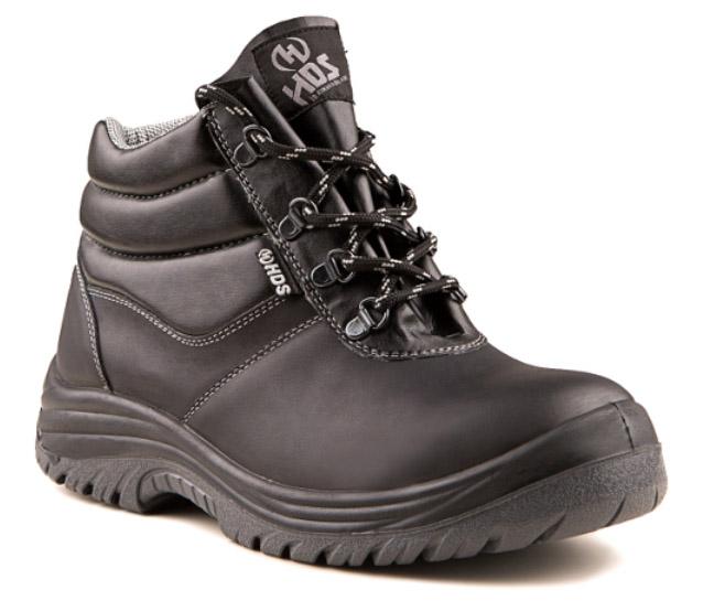 HDS iş ayakkabıları BASİC 151-V içerik