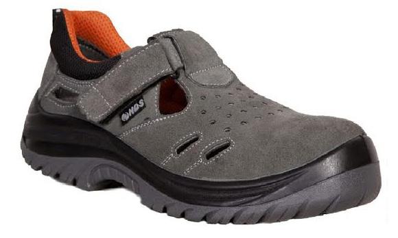HDS iş ayakkabıları BASİC 201-S içerik