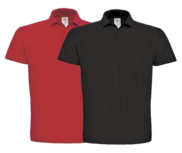 Polo Yaka Penye T-Shirt içerik