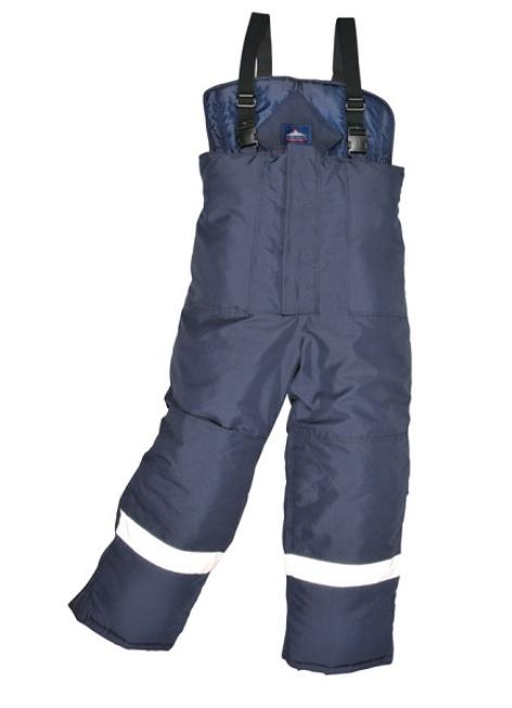 Portwest CS 11 Soğuk Hava Tulumu içerik