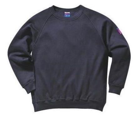 Sweat Shirt PW FR12 içerik