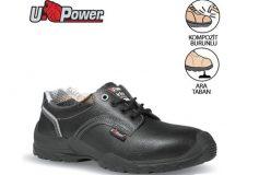 U Power Class S2 Src İthal İş Ayakkabısı