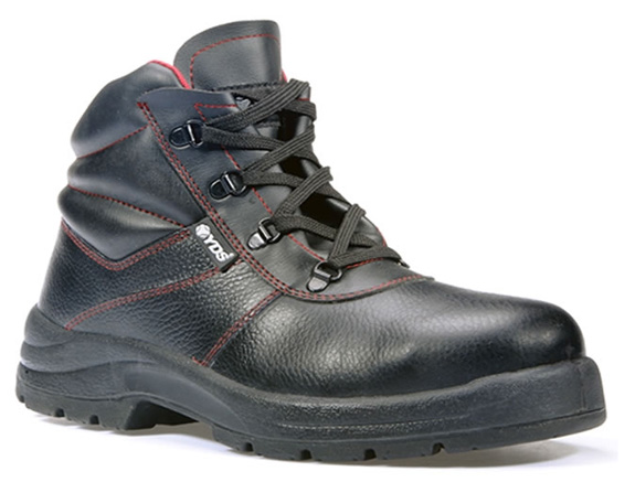 YDS ayakkabı EL 170 S2 içerik