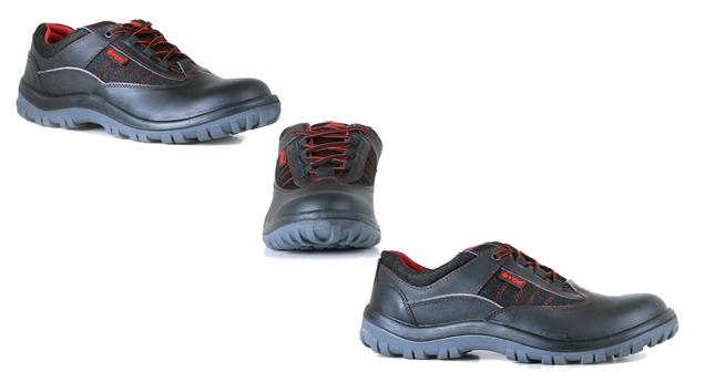 YDS ayakkabı EL 200 S2 K içerik
