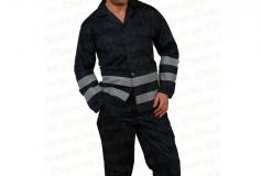 Ceket Pantolon İş Elbiseleri Takım