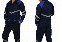 İş Elbiseleri Ceket Takım